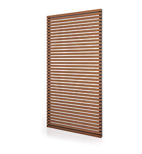 tamiluz volets persienne et brise vues de lames fixes en bois volets bois. Black Bedroom Furniture Sets. Home Design Ideas
