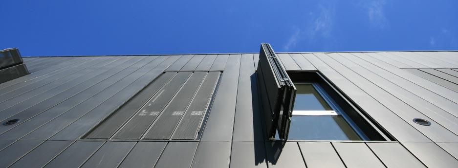 Tamiluz porticones y contraventanas en paneles - Chapa metalica perforada ...