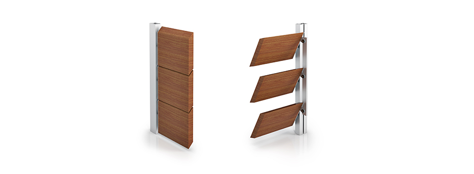 tamiluz brise soleil et brise vues de lames orientables. Black Bedroom Furniture Sets. Home Design Ideas