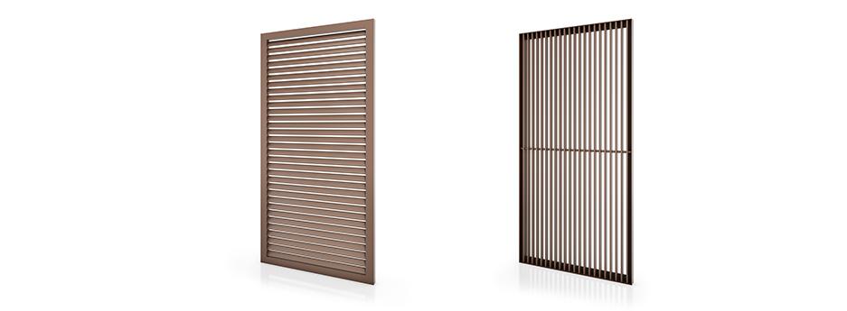 Tamiluz sistemas de protecci n solar persianas - Mallorquinas de madera ...