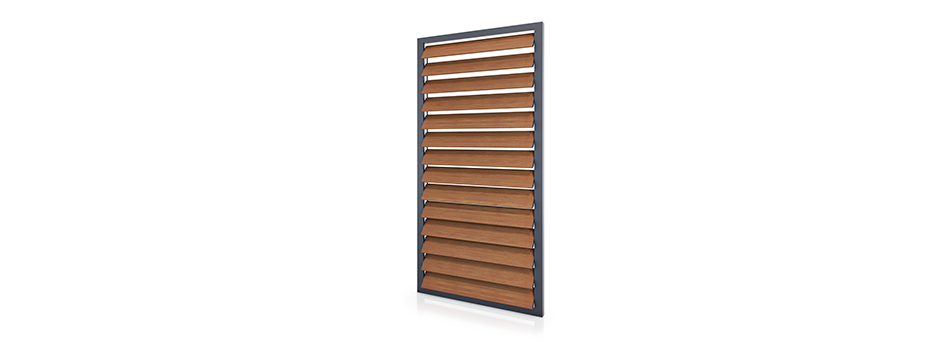 Solar Shading Systems, Adjustable Shutters, Louvers, Adjustable